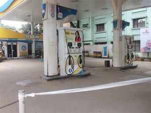 Petrol at Rs 73.95 a litre in Delhi, highest since September 2013