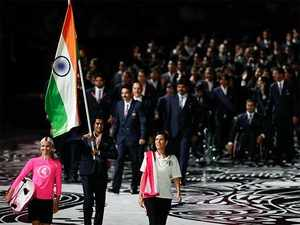 Commonwealth-India-afp