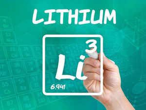 lithium-agencies