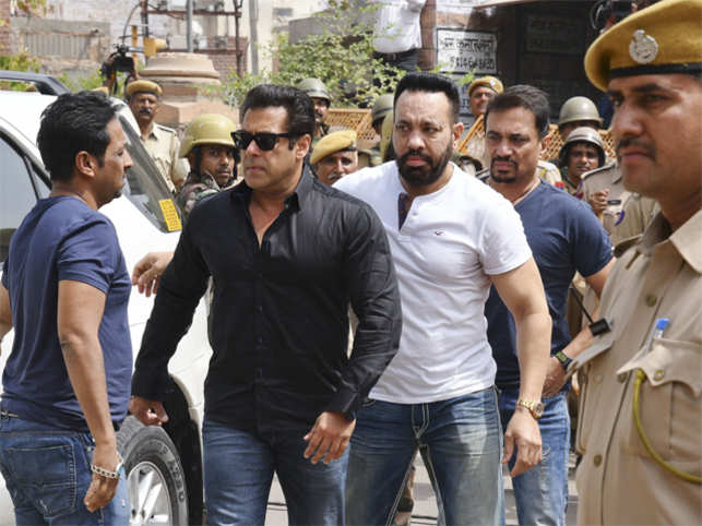 How a committed and inspired Bishnoi community did Salman Khan in