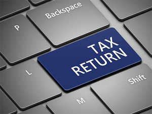 How to file stock options on tax return