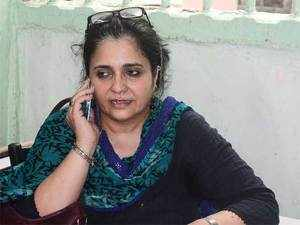 High Court protects Teesta Setalvad from arrest till May 2