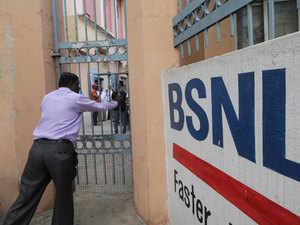 BSNL---BCCL