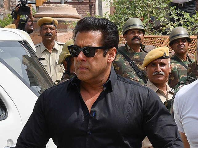 Blackbuck verdict: Why the court turned down Salman Khan's plea for leniency