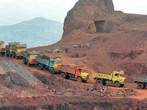 mining industry view india s mining industry should be encouraged