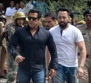 No VIP treatment for Salman Khan in jail: Jodhpur DIG