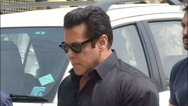 Salman Khan's Bail Plea: Order reserved for tomorrow, Actor to spend another night in jail