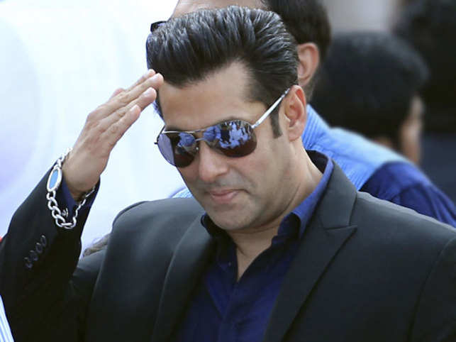 'Brand Salman' worth $39mn: Will blackbuck verdict hurt Bollywood's bad boy?
