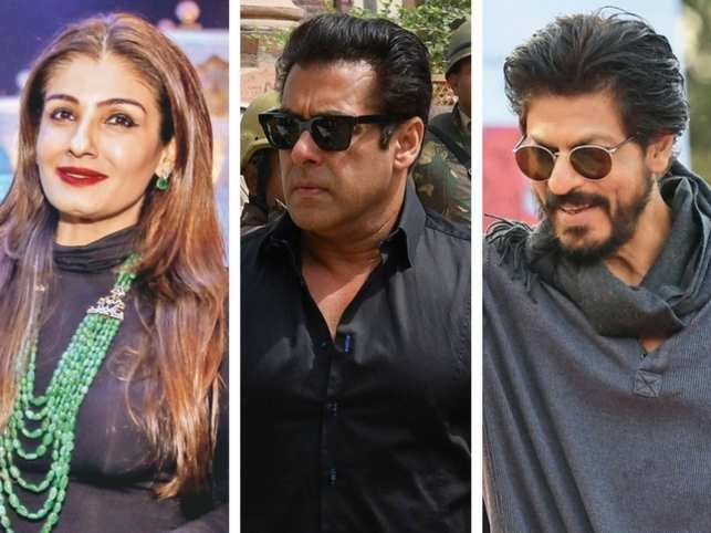 A-listers have, time and again, found themselves involved in notorious acts, brazen scuffles and criminal cases.From Salman Khan to Raveena Tandon to Sanjay Dutt, a number of celebrities, over the years, have hit the headlines for defying laws.Let's take a look at these B-Town celebs who found themselves on the wrong side of the law.