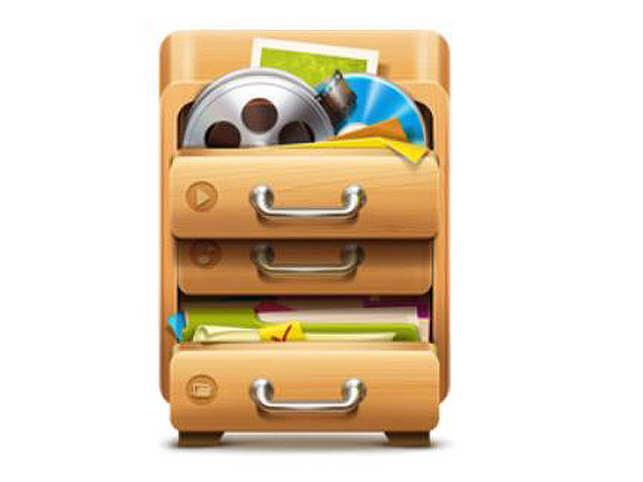Declutter app: The best way to organise your desktop - The Economic