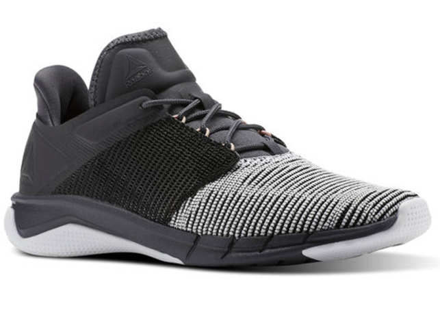 Reebok Fast Flexweave review  The ideal shoes for gym - The Economic ... ba661857e