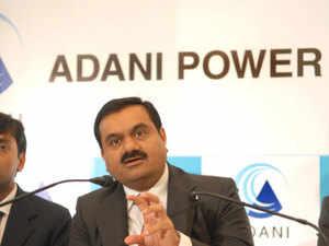 Adani-Power-bccl
