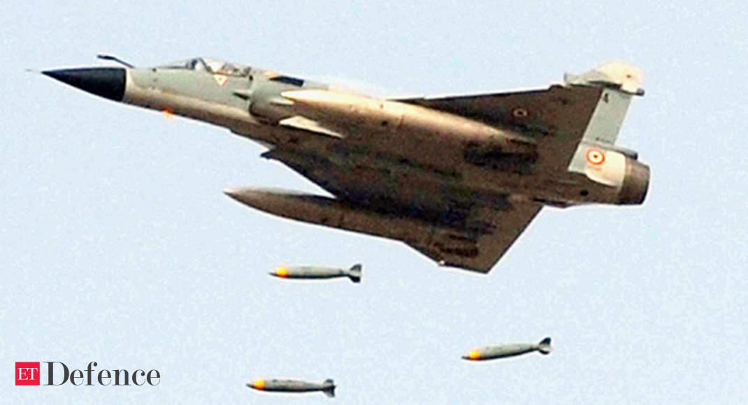 IAF begins process to buy 110 fighter jets