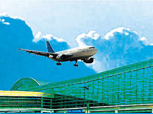 Airports Authority of India: AAI receives interest from