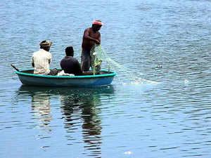 Lankan Navy Over 2 000 Tamil Nadu Fishermen Chased Away By