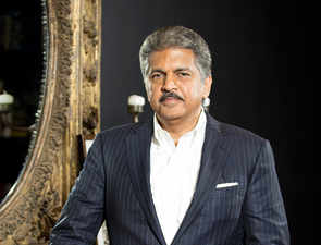 My shareholders pay me to make money, not controversy: Anand Mahindra