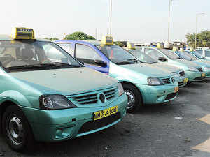 Taxi operator Meru Cabs looks to turn to B2B clients