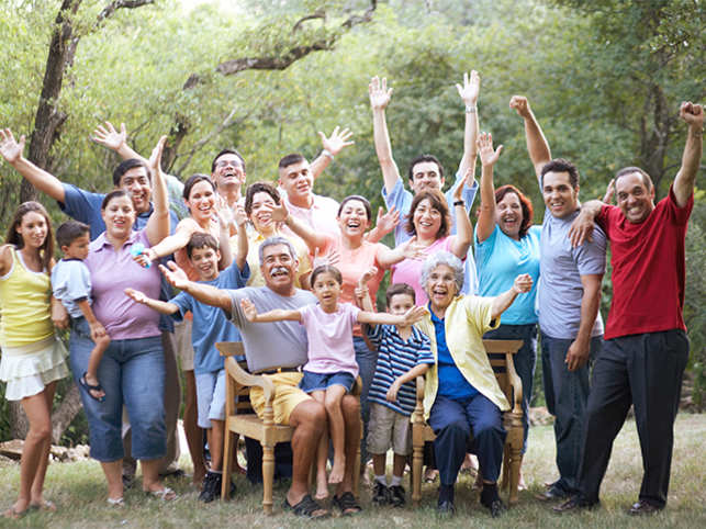 bengaluru bengalureans are making extended family holidays an