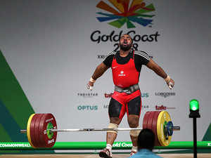 CWG 2018: Pardeep Singh bags Silver for India in weightlifting