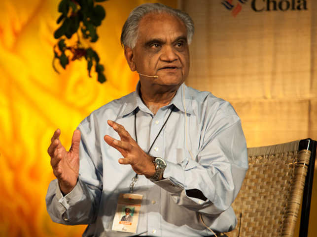 Management guru Ram Charan says companies need to invest in people, not numbers