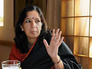 Shikha Sharma seeks only 7-month term as Axis Bank chief