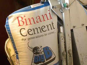 Binani cement insolvency: Dalmia Bharat seeks CVC's intervention