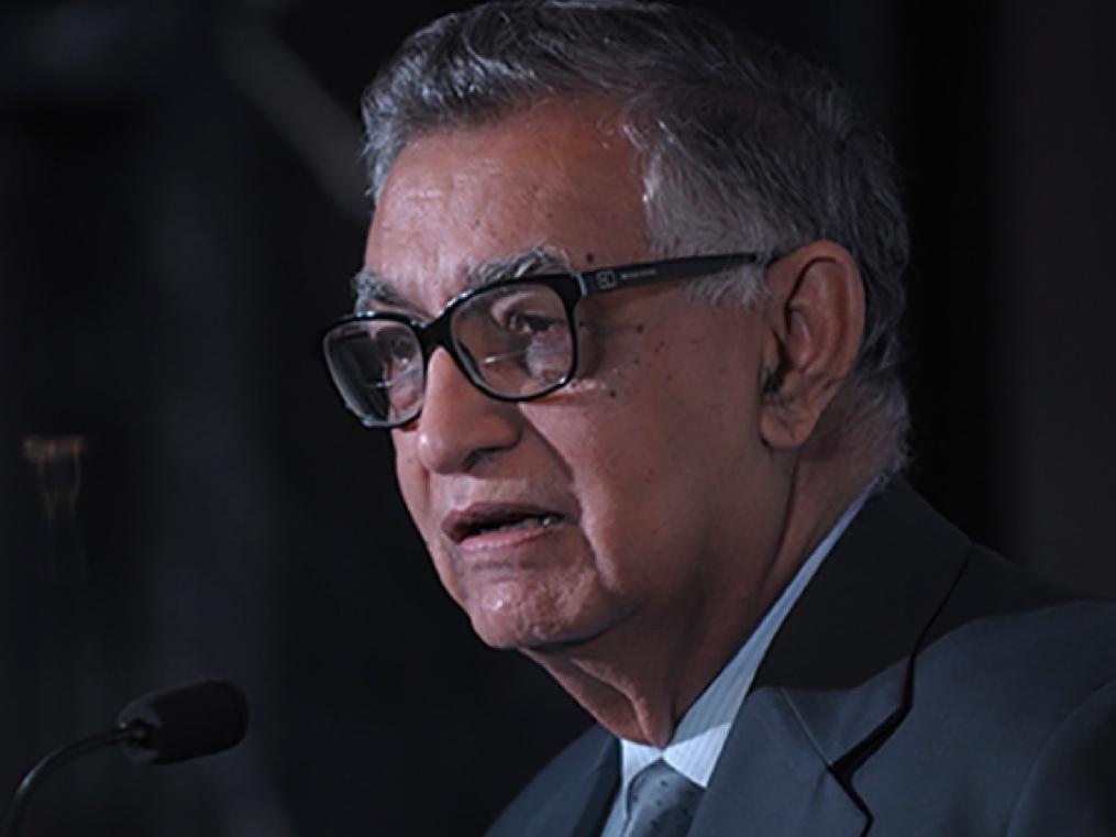 Keep calm and Malegam: Meet the man chosen by RBI to solve Niravgate