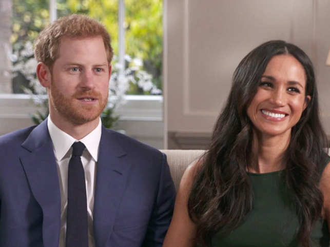 Royal Wedding Gift Of The Year Prince Harry And Meghan Markle Will Donate To Mumbai Charity Next Month