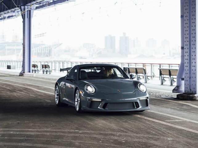 Porsche 911 Gt3 Porsche 911 Gt3 Why The Lineups Unicorn Attracts