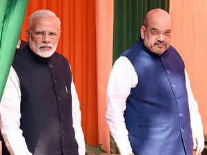 PM Modi and Amit Shah to observe fast with party MPs on April 12 over Parliament disruptions