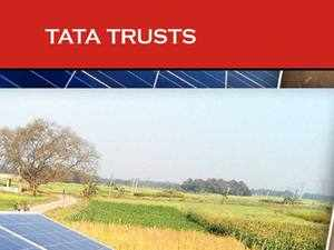 Tata-Trust-website