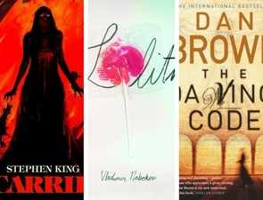 'Carrie', 'Lolita', 'Da Vinci Code' - books that reaped success, thanks to families of authors