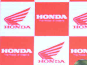 Honda starts development of e-scooters for Indian market