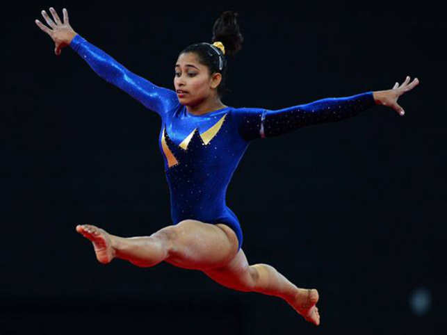 Dipa Karmakar not competing at Commonwealth, but she's rooting for the Indian contingent