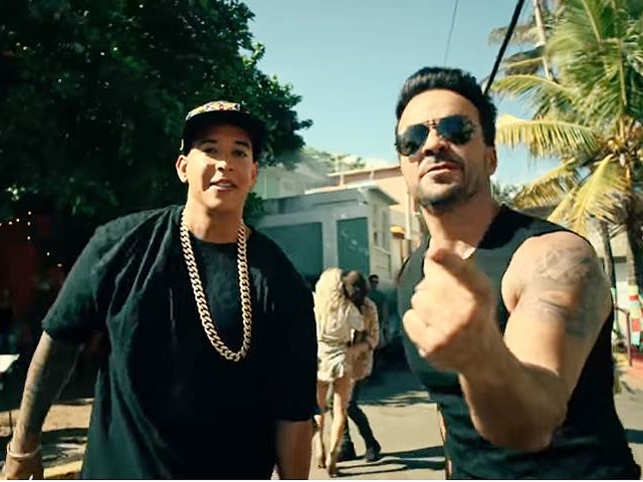 Despacito most watched youtube video despacito restored 24 hours most watched youtube video despacito restored 24 hours after it was deleted stopboris Choice Image