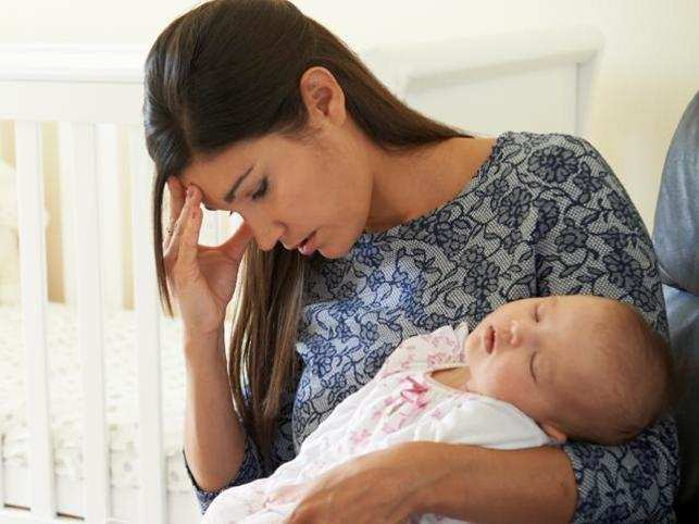 National Safe Motherhood Day: Postpartum depression is real, mental health of new moms need attention