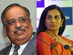 ICICI-Videocon loan case is a clear case of conflict, Chanda kochhar should step aside: M Damodaran