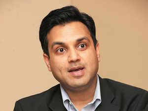 Digital transformation no longer a buzzword, it's here to stay: Microsoft India's Maheshwari