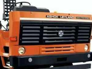 Defence expo: Ashok Leyland showcases six products at Defence Expo
