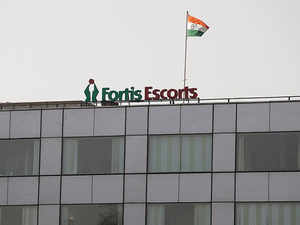 Manipal-TPG submits revised offer to acquire Fortis to win investors vote