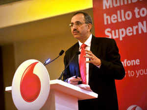 Vodafone rolls out VoLTE services in Punjab - The Economic Times