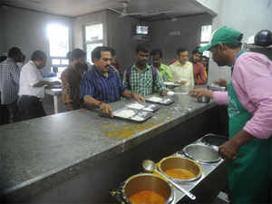 Canteen-bccl