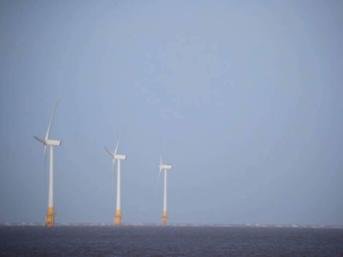Wind energy: Government floats proposal for India's first