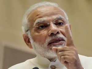 Watch: PM Modi addresses India's mega defence exhibition