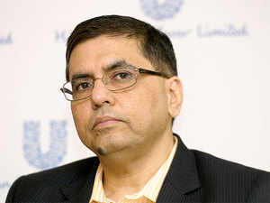 Sanjiv Mehta to become HUL's chairman, Harish Manwani to retire
