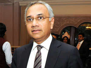 Salil Parekh to detail his plan for Infosys today