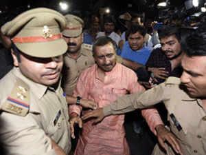 Unnao rape case: CBI detains MLA Kuldeep Singh Sengar after Yogi government failed to do so