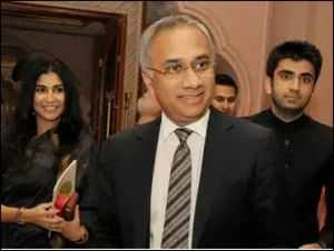 Infosys Q4 : Salil Parekh is looking for potential buyers for arms Skava, Panaya