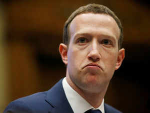 Watch: Key moments from day 2 of Mark Zuckerberg's Congress grilling
