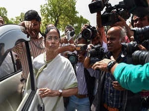 Mamata Banerjee: Bengal violence has hurt Mamata Banerjee all-India plans - The Economic Times